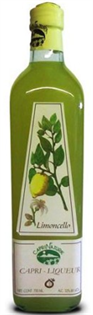 Caprinatura Limone 750ml